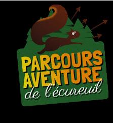 Accrovelay, Parcours Aventure de l'Ecureuil, Passerelles 43